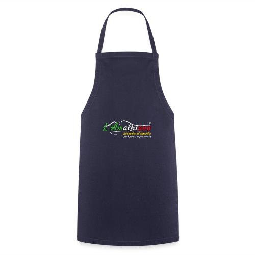 L'AMALFITANA - Grembiule da cucina