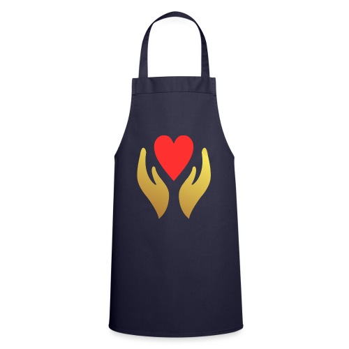 Our Sacred Hearts - Cooking Apron