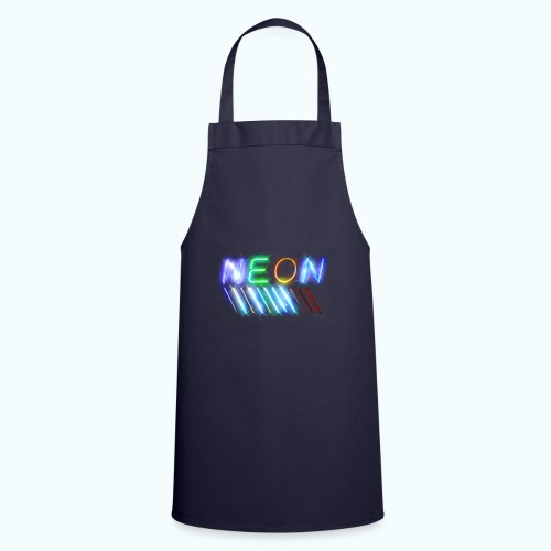 Urban Neon - Cooking Apron