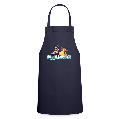 biggiogbanzai - Cooking Apron