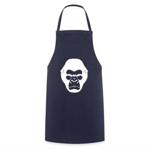 Gorille - Tablier de cuisine