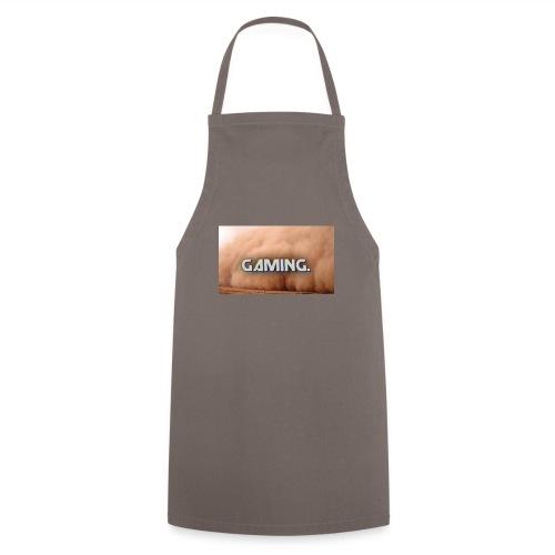 GamingDust LOGO - Cooking Apron