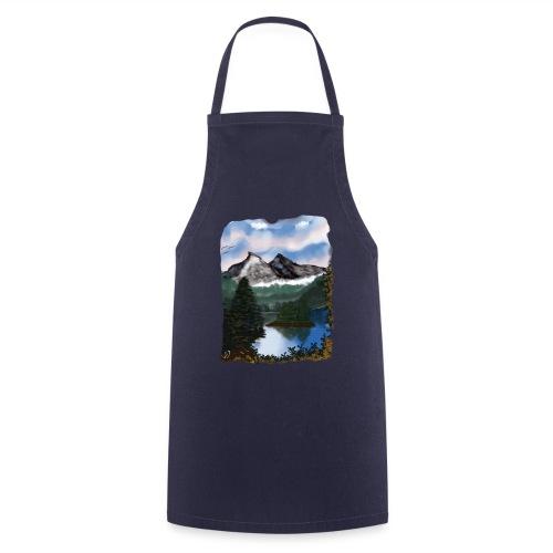 Mystic Mountain - Kochschürze