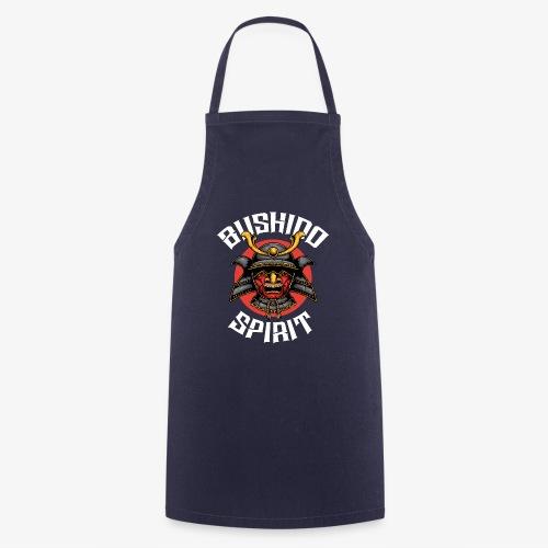 Bushido Spirit - Tablier de cuisine