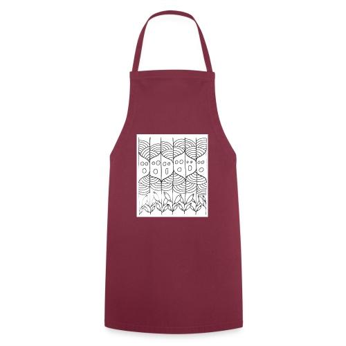 lachoraletetarbre - Tablier de cuisine