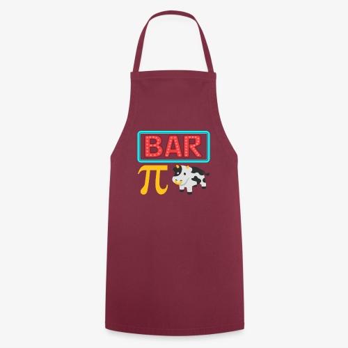 Bar-Pi-Kuh - Kochschürze