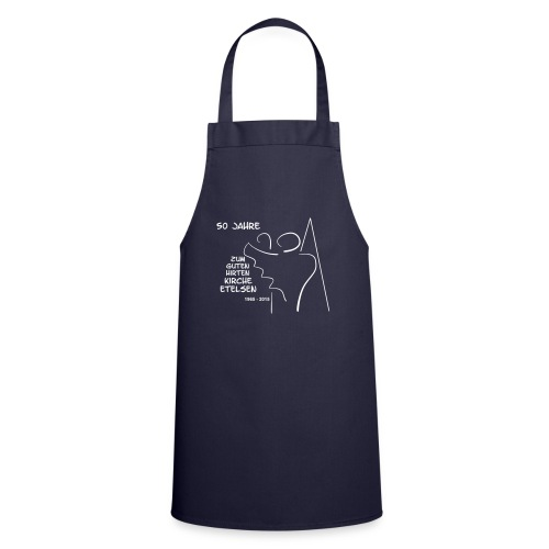 201502Hirte - Kochschürze