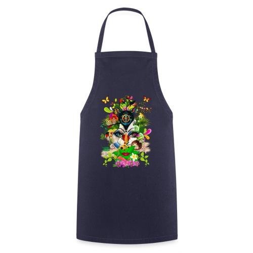 Parfum d'été by T-shirt chic et choc - Tablier de cuisine