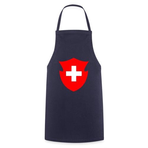 Suisse - Switzerland - Schweiz - Cooking Apron