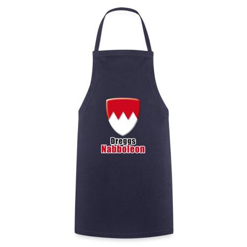 tshirt_franken_dreggsnaboleon_ohne_frank - Kochschürze