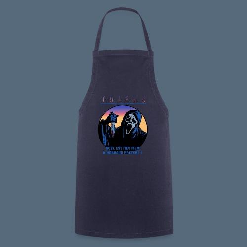 Collection Sandy.M 2021/2022 (Scream) - Tablier de cuisine