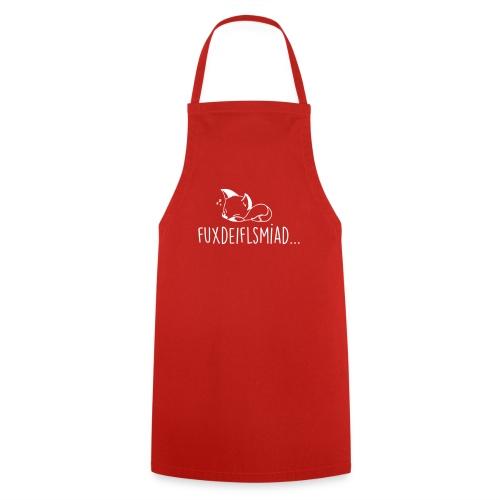 Vorschau: Fuxdeiflsmiad - Kochschürze