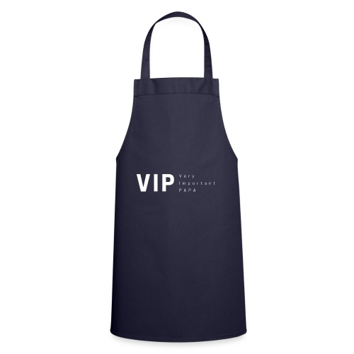 VIP: Very Important Papa - Tablier de cuisine