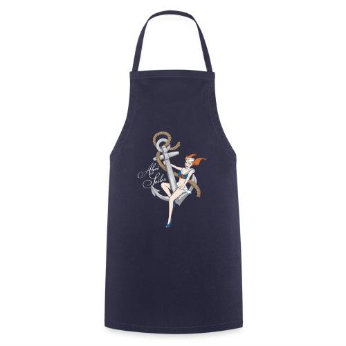 Ahoi Sailor - Kochschürze