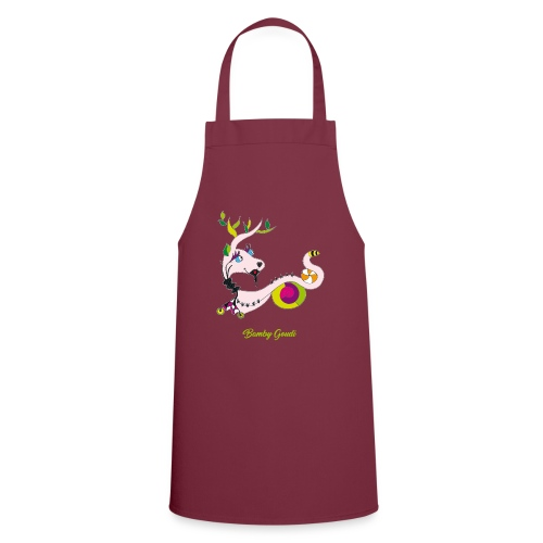 Bamby Goudi - Tablier de cuisine