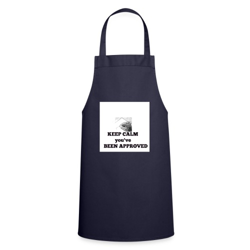 Logopit 1536755481285 - Cooking Apron