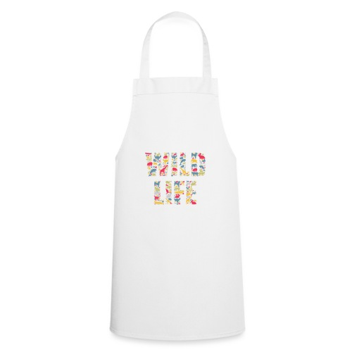 Wild Life - Kochschürze