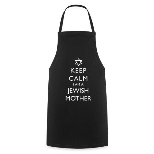 Tablier de cuisine spécial mère juive - Tablier de cuisine