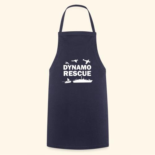 Dynamo Rescue - Tablier de cuisine