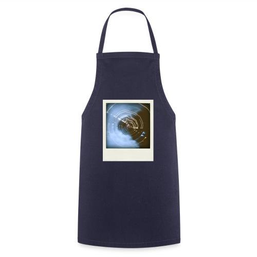 T-shirt Light-painting Polaroid - Tablier de cuisine