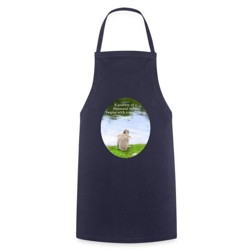 CygnetThousandMiles10mb - Cooking Apron
