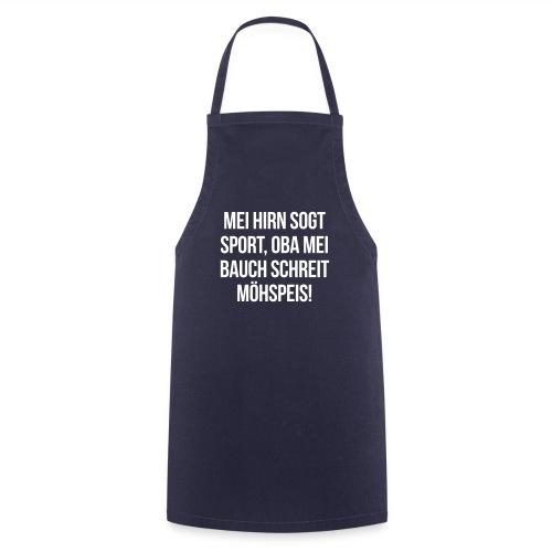 Vorschau: Klassiker Sprüche - Kochschürze