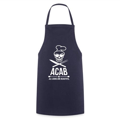 a.c.a.b. - Kochschürze