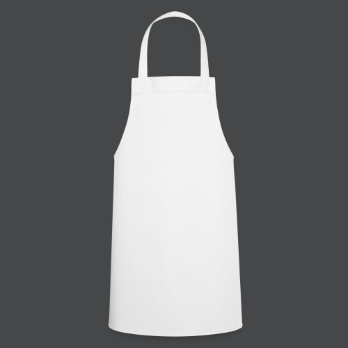 mondgesicht - Kochschürze