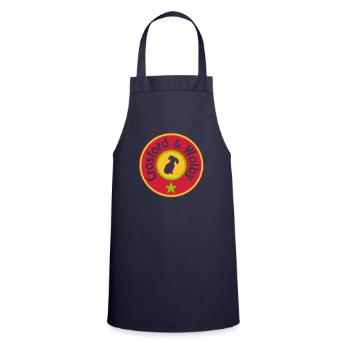 Crosford & Wolby - Cooking Apron