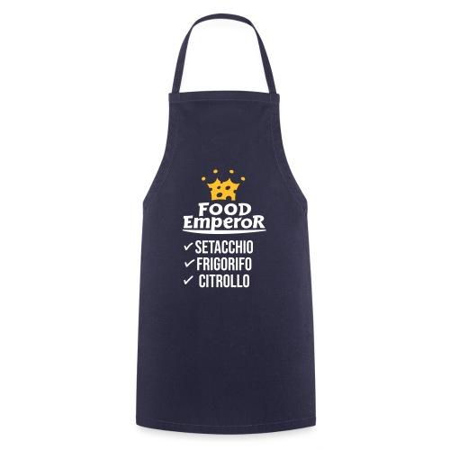 Il miglior grembiule del mondo - Grembiule da cucina