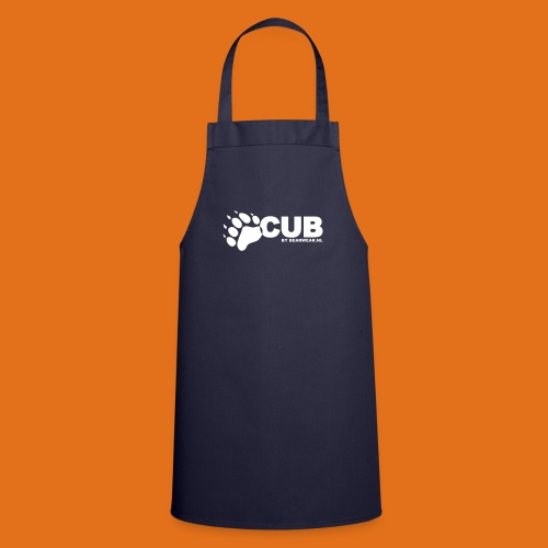 cub by bearwear sml - Cooking Apron