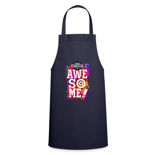 Different = Awesome - Cooking Apron