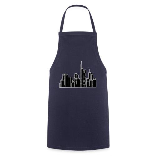 Città di Francoforte 2 - Grembiule da cucina