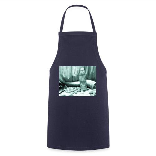 Odino e le Rune - Grembiule da cucina