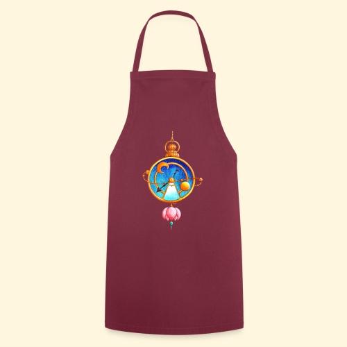 Montre Magique - Tablier de cuisine
