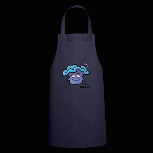 Jo Grumpy - Cooking Apron