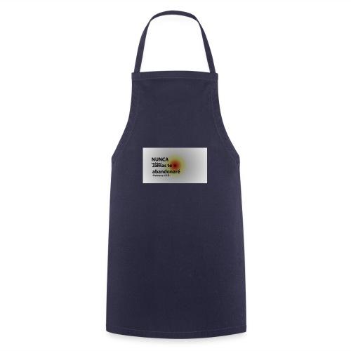 frases para camisetas Abuins - Delantal de cocina