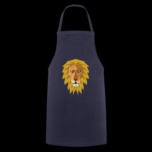 Spirit Lion case - Keukenschort
