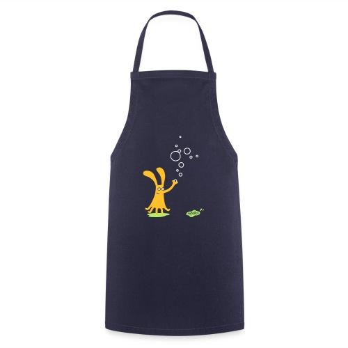 Rüsselgonz - Kochschürze