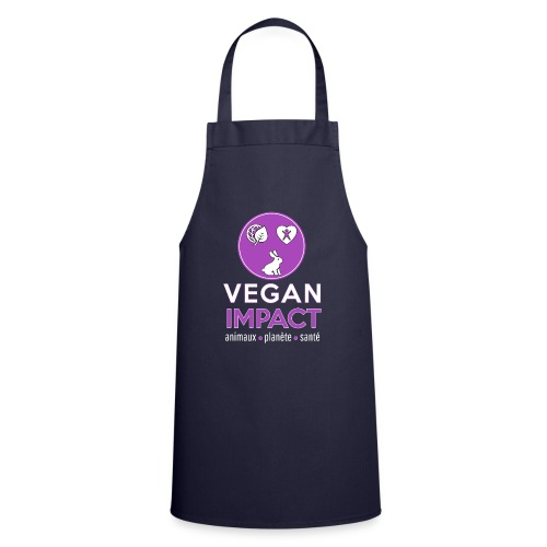 Logo carré pour t shirt noir png - Tablier de cuisine