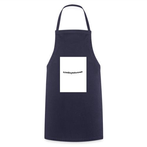 Nofckn - Kochschürze