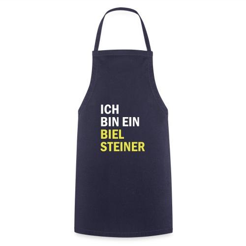 Ich bin ein Bielsteiner - Kochschürze