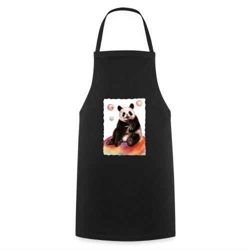 Panda World - Grembiule da cucina