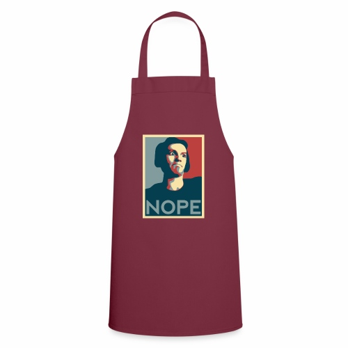 NOPE USA - Tablier de cuisine