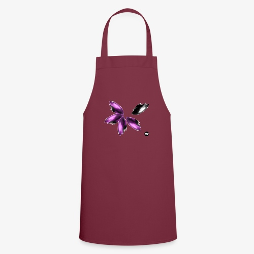 Sembran petali ma è l'aurora boreale - Grembiule da cucina