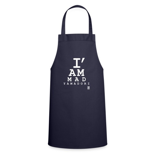 i am mad yamadori - Tablier de cuisine