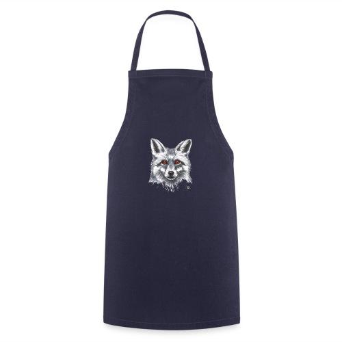 Fuchs - Kochschürze