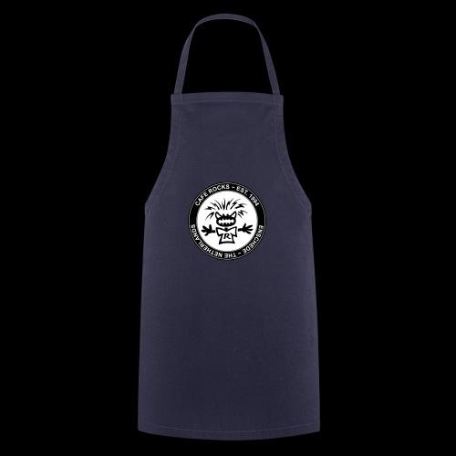 Emblem BW - Keukenschort