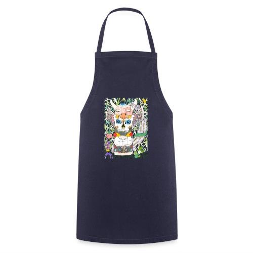 Totem - Grembiule da cucina