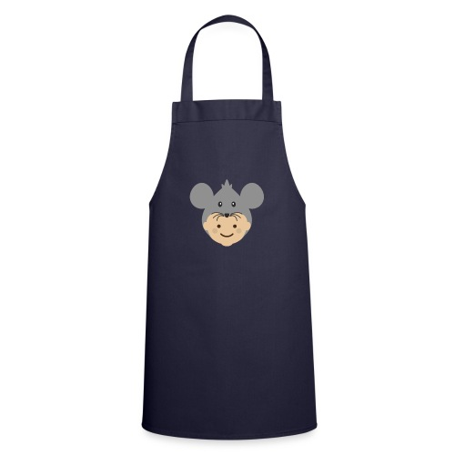 Mr Mousey | Ibbleobble - Cooking Apron